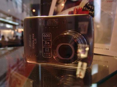 尼康新品数码相机L2
