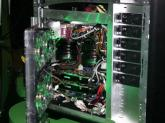 NVIDIA公司展示的最先进的PC