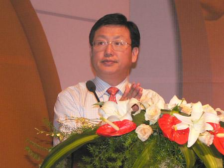 2007中国软件自主创新论坛隆重开幕