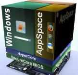 BIOS/Windows操作同一软件