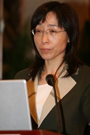 科技时代_图文:信息产业部电信管理局副局长陈家春