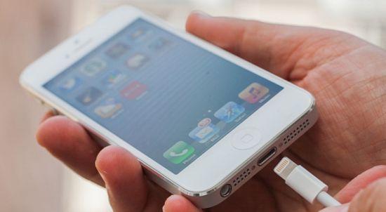 苹果公司将需要在未来的产品中采用MicroUSB充电接口。