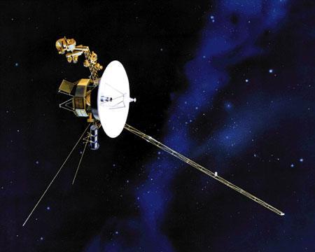 地球细菌即将随美火箭飞出太阳系(图)