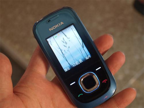 超值之选诺基亚四款低价实用手机图赏(2)