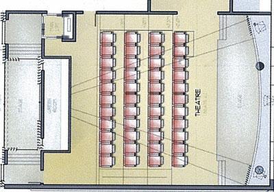 揭秘印度富豪摩天住宅:室外花园占据4层空间
