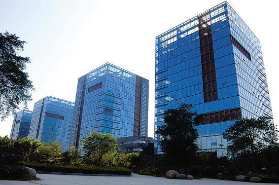 阿里巴巴华南营运总部落户广州科学城