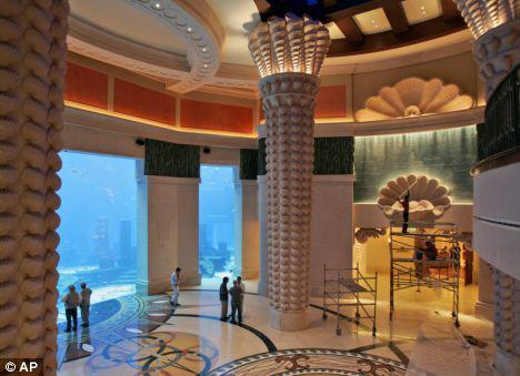 Explore enlighten do obeisance to luxurious hotel: Every night 13 thousand pound (group plan)