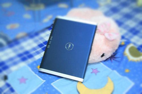 13寸经典蓝色魅力戴尔XPSM1330试用