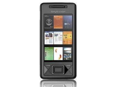 福布斯网络版:2008年10大智能手机