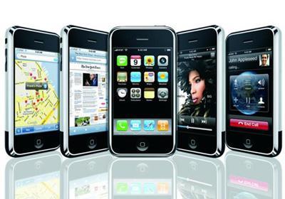 福布斯网络版:2008年10大智能手机(3)