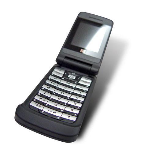 中兴D90首款EVDO 3G体验手机面市