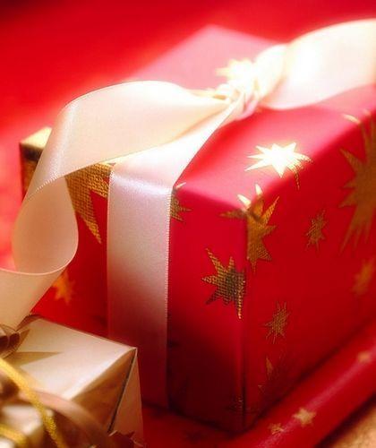 白羊座首选圣诞礼物