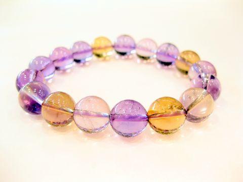 紫黄晶的效果会在短期内迅速见效