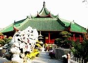 皇家寺院:相国寺