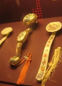 佛教常用器物如意