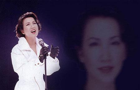 台湾歌坛大姐大:双子座苏芮(图)