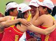 见证中国赛艇奥运第1金