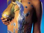 在线游戏:12星座人体彩绘拼图大挑战(组图)