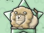 在线游戏:12星座可爱图标拼图(组图)