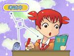 在线游戏:12星座宝宝应付考试趣味拼图(组图)