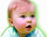 留心宝宝的眼耳口鼻舌