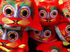 春节逛地坛庙会