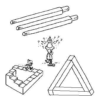 我眼中的数学世界简笔画