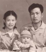 我的父亲母亲