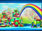 魔幻彩虹城