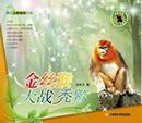 金丝猴大战秃鹫