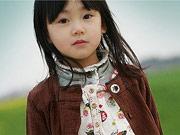 宝宝秋装时尚风