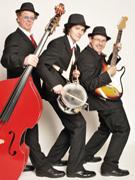《奇趣三人乐队》英国奇趣三人乐队