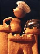 《沙子小人》阿根廷木偶艺术剧团