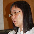 霍玉英 香港教育学院中文学系副教授