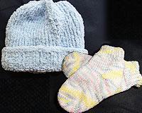 被压缩的折线:亲手织的礼物