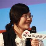 章蓉娅 北京协和医院妇产科医生