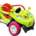 8、存安全隐患的玩具车