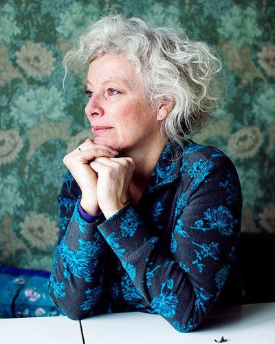 瑞典知名图画书作家佩妮拉•斯达菲尔特
