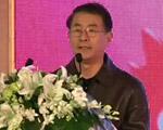 中国人口宣教中心副主任伦秀伟致辞