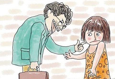 孩给陌生人指路被强奸 碰到陌生人怎办?