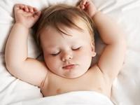 婴儿哪种睡姿最安全?