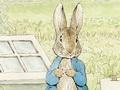 《比得兔的世界》