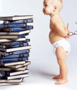 妈妈常问宝贝读书问题(图)