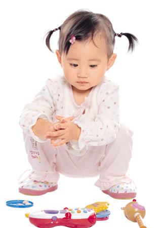 20招让宝宝做事专心致志(图) - pixiu1997 - 水香