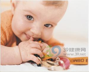 气质宝宝的培养秘诀(图)