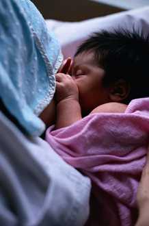 宝宝消化系统的6种状况
