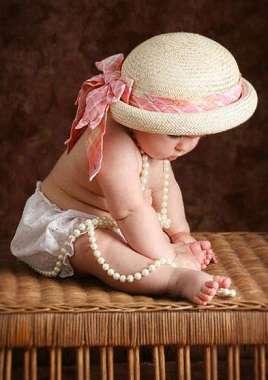 婴幼儿不适宜睡凉席(图)
