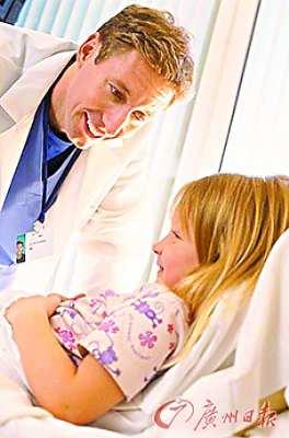 治疗小儿肠胃病选药很关键