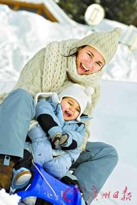 冬季穿衣太紧宝宝皮痒难耐