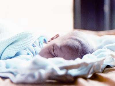 造成新生儿窒息的原因(图)